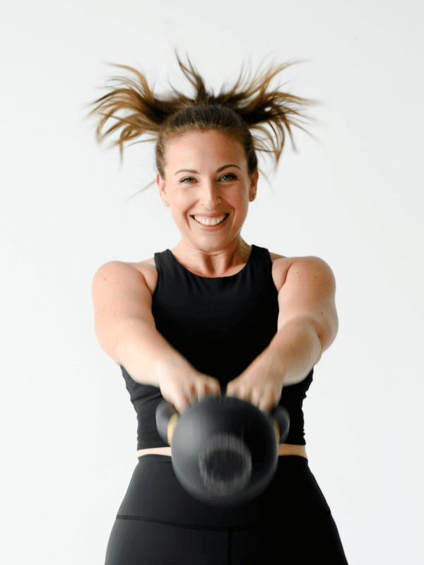 Jen Rose Mindset and Fitness Coach Online Wellness Coaching