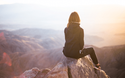 How to Overcome Self Doubt and Get Into Action