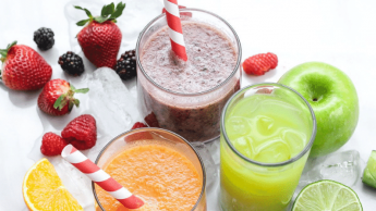 To Smoothie or Not to Smoothie?