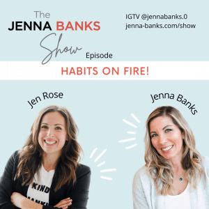 the jenna banks show